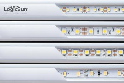 Installazione delle strip LED