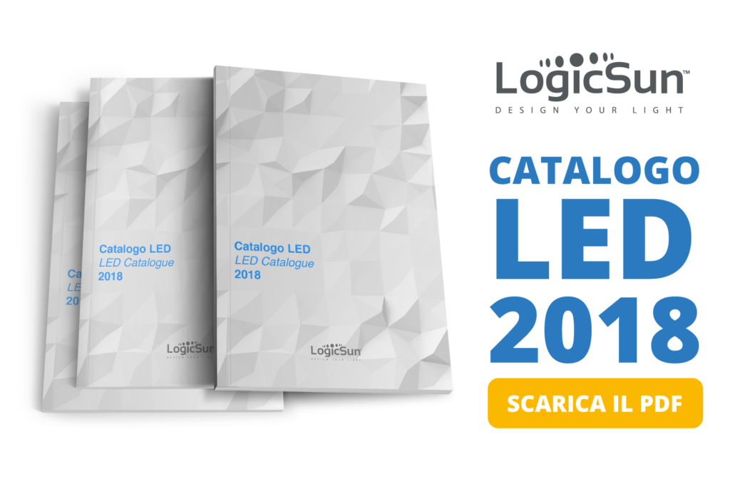 nuovo catalogo led 2018
