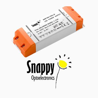 Alimentatore snappy SNP100-12VL-E