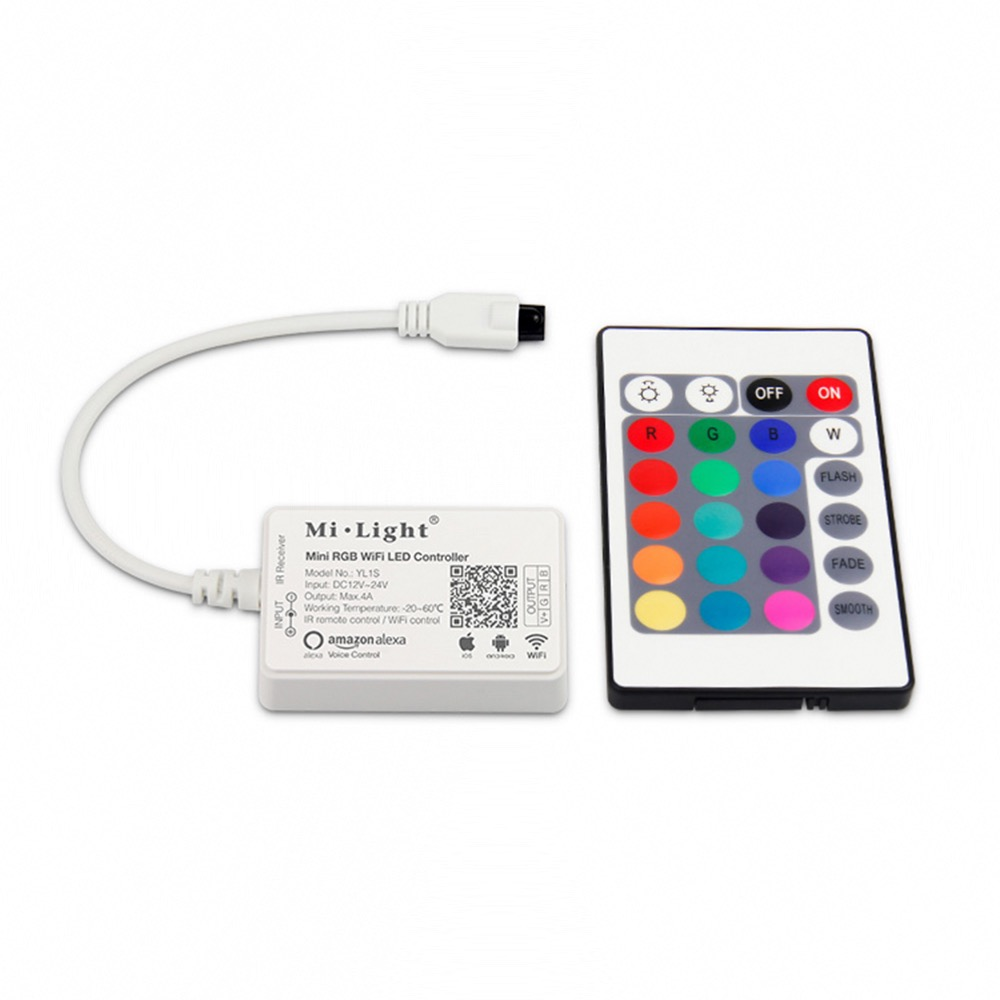 Kit RGB Alexa