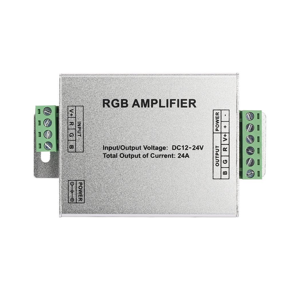amplificatore rgb