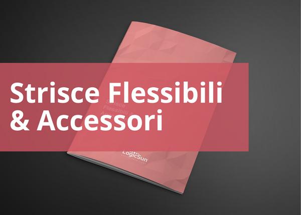 catalogo Strisce Flessibili Logicsun iPad
