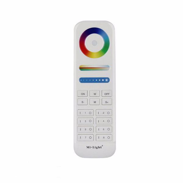 Telecomando 8 zone RGB CCT
