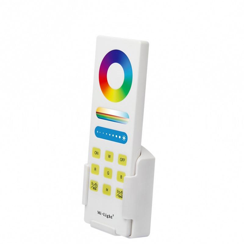 Telecomando monozona full touch RGB CCT